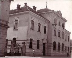 Period prije zemljotresa :: Banjalučka hronika