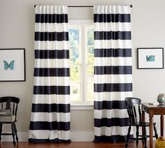 striped curtains | stripes | pinterest | pillow covers, whites and