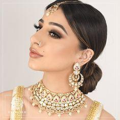 Us Online, Indian Hairstyles, Indian Wear, Pearl Earrings, My Favorite Things, Store, Instagram, Jewelry, Link