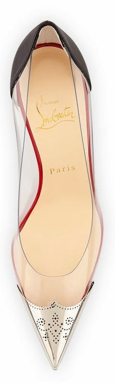Christian Louboutin. More fashion, beauty and lifestyle over at www.breakfastwithaudrey.com.au