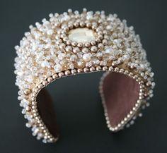 Beads Perles: ***Maryniky Designs***