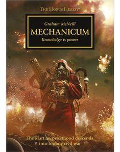 Book 9: Mechanicum