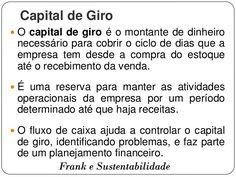 http://engenhafrank.blogspot.com.br: O CAPITAL DE GIRO QUE UMA CENTRAL DE RECICLAGEM DE...