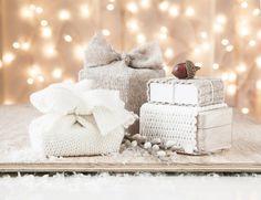 Idee per confezionare i regali di Natale II - Interior Break