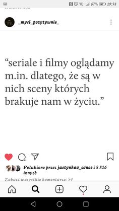 Dokładnie tak mam a potem przez to cierpię. Some Quotes, Daily Quotes, Best Quotes, Cute I Love You, Fake Love, Comfort Quotes, Ale, Motivational Quotes, Inspirational Quotes