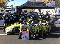Team TruSpeed At Thunderhill