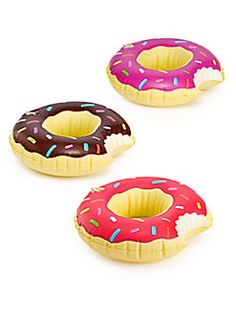 BigMouth Inc. - Inflatable Donut Beverages Boats