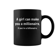 Millionaire 2 Hot Mugs  coffee mug, papa mug, cool mugs, funny coffee mugs, coffee mug funny, mug gift, #mugs #ideas #gift #mugcoffee #coolmug