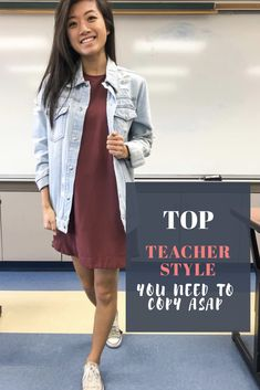 11 best teacher outfits for elementary school teachers. These are the cutest teacher outfits for spring, summer and fall including cute, casual dresses and accessories. Source by bosespandabarch teacher outfits Casual Teacher Outfit, Cute Teacher Outfits, Casual Work Outfit Summer, Teacher Dresses, Teacher Style, Business Casual Outfits, Teacher Outfit Summer, Elementary Teacher Outfits, Teacher Clothes