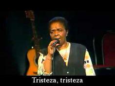 ▶ Cesaria Evora, Sodade (subtítulos en español) - YouTube
