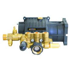 AAA™ Triplex Plunger Pump Kit 3000PSI @ 2.5GPM