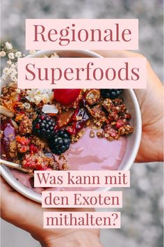 Superfoods, Acai Bowl, Cereal, Breakfast, Eat Lunch, Acai Berry Bowl, Morning Coffee, Super Foods, Corn Flakes