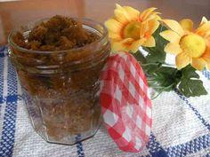 梅酢・梅シロップ・梅酒残りの梅で梅味噌の画像