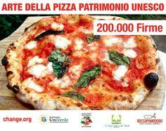 Snaky Snaky: Unesco: Italia candida Pizza napoletana