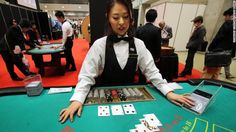 Casinos' holy grail: Japan opens door to potential $30 billion industry