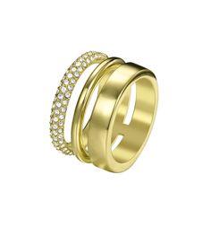 Troj radový prsteň JOOP! | MOLOKO