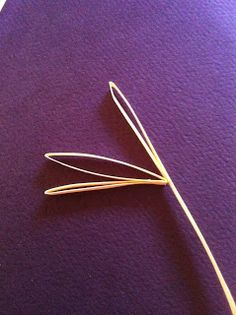 Rachielle's Quilling and Other Creative Pursuits