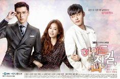 Enjoy Korea with Hui: 'Hyde, Jekyll, Me' Episode 19 Review