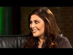 Hillary Scott on Nurturing Fresh Talent - The Voice