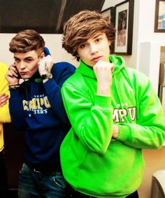| UNION J BOYS SUPPORT GEORGE SHELLEY | http://www.boybands.co.uk