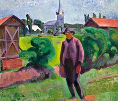 Bornemisza Geza. Hungarian Fauves. Henri Matisse, Moving To Paris, Art School, Love Art, Auction, Portraits, Paintings, Big Cats, Paint