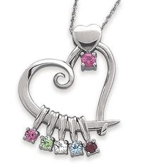 1000 images about christmas gifts for mom from daughter for Jewelry for mom for christmas