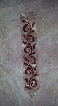 Loom Bracelet Patterns, Bead Loom Bracelets, Bead Loom Patterns, Cross Stitch Patterns, Weaving Patterns, Tambour Beading, Loom Beading, Paper Weaving, Bead Weaving