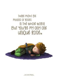 The Prince The Prince Poster Illustrations Typography Wall Famous Book Quotes, Famous Books, Movie Quotes, Petit Prince Quotes, Little Prince Quotes Rose, The Little Prince Movie, Words Quotes, Life Quotes, Quotes Quotes
