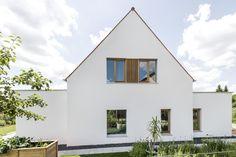 Berschneider + Berschneider, Architekten BDA + Innenarchitekten, Neumarkt: Neubau WH R-L Mittelfranken (2015)