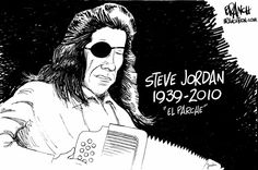 DJ Tribute to Steve Jordan Puro Pinche
