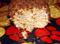 Buttermilk Ranch Cheese Ball Recipe