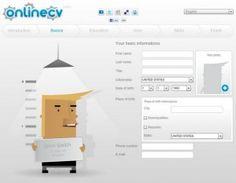make a free resume online