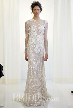 Wedding Dresses with Sleeves | Brides