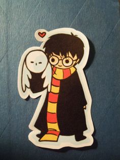 #HarryPotter decals, only $1, great gift idea!