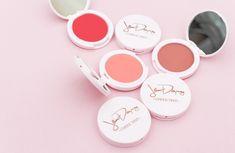 Jillian Dempsey Cheek Tints Cream Blusher