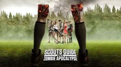 Watch Scouts Guide to the Zombie Apocalypse 2015 Movie Online in HD quality for Free. Three scouts, on the eve of their last camp-out, discover the true meaning of friendship when they attempt to save their town from a zombie outbreak. Movies To Watch Online, All Movies, Latest Movies, Movie Tv, 2015 Movies, Streaming Hd, Streaming Movies, Apocalypse Cast, Zombies