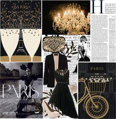 """Paris, Oh La La"" by sweetart1699 ❤ liked on Polyvore"