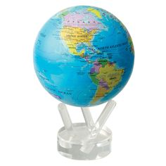 Give that special someone the world - literally - with Mova Globes!