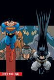 Superman/Batman Vol. 2 by Jeph Loeb.  Please click on the book jacket to place a hold or check availability @ Otis.