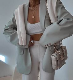 Look Fashion, Fashion Outfits, Womens Fashion, Fashion Trends, Cute Casual Outfits, Stylish Outfits, Mode Ootd, Neue Outfits, Elegantes Outfit