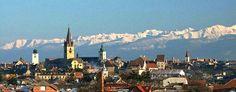 Sibiu <3