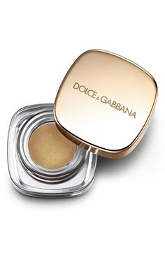 Dolce&Gabbana Beauty 'Perfect Mono' Matte Cream Eye Color available at #Nordstrom
