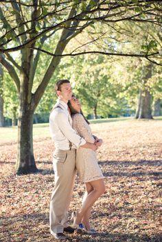 Rob & Jayne