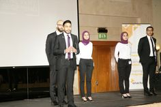 Enactus Egypt National Competition