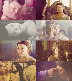 """""""There's something deep and dangerous in you, Anne. Those eyes of yours are like dark hooks for the soul."""""""