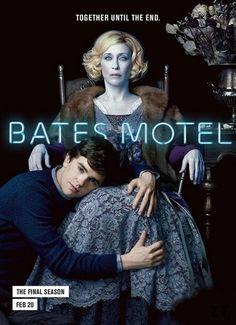 Bates Motel - Saison 5 [COMPLETE]