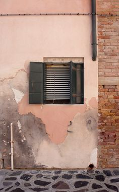 Italia Amazing Photos, Cool Photos, All About Italy, Wood Stone, Red Bricks, Porches, Bella, Gate, Photographs