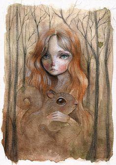 Ania Tomicka... | Kai Fine Art