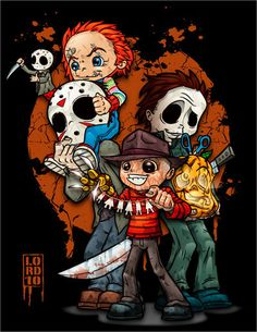 Bad Boys by lordmesa.deviantart.com on @deviantART