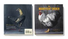The Magnificent Chicken  Chronicle Books, 2013  tamarastaples.wordpress.com